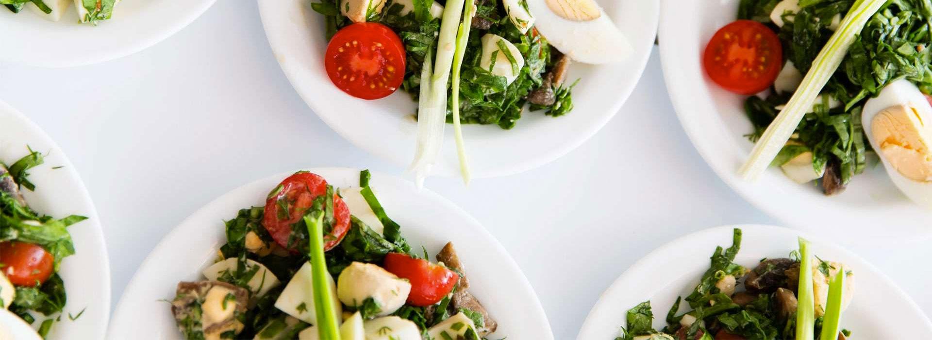 Laubster's Catering - Best Central Florida Caterer
