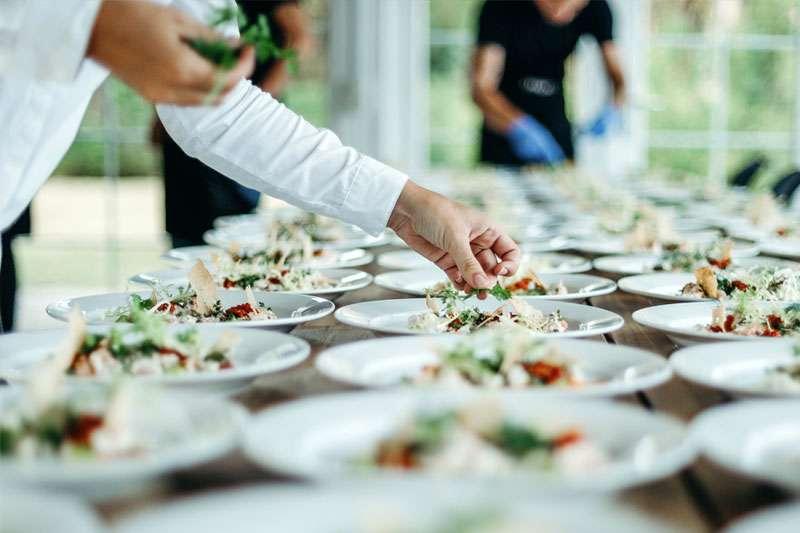 Best Central Florida Social Gathering Caterer